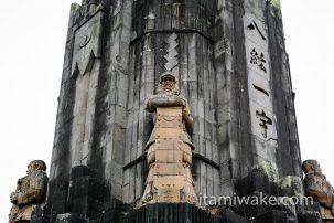 恥ずかしながら高千穂峡と高千穂神社を普通に観光してしまったので、その様子を静かに語ります。