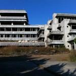 愛知県蒲郡市の悲しき廃墟物語…。『ラバーズヒル(恋人たちの丘)』