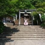 犬山市のキャンプ場「桃太郎公園」を紹介!珍スポットと隣り合う平日無料のキャンプ場