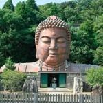 旧「ユートピア加賀の郷」現「観音院加賀寺」北陸が誇る巨大観音像