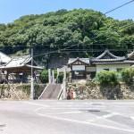 長野県木曽御嶽山にて浅野祥雲作のコンクリート像群を見る!宗教要素豊富でツーリングにおすすめ