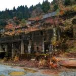 大分の絶景と廃墟を同時に堪能!「沈堕の滝」と「沈堕発電所跡」へ