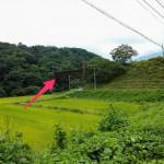 かつて日本一標高が高かった橋「高千穂橋梁」へ!現在は廃線ですが、今でも高さ110mのスリルを味わうことが可能です。